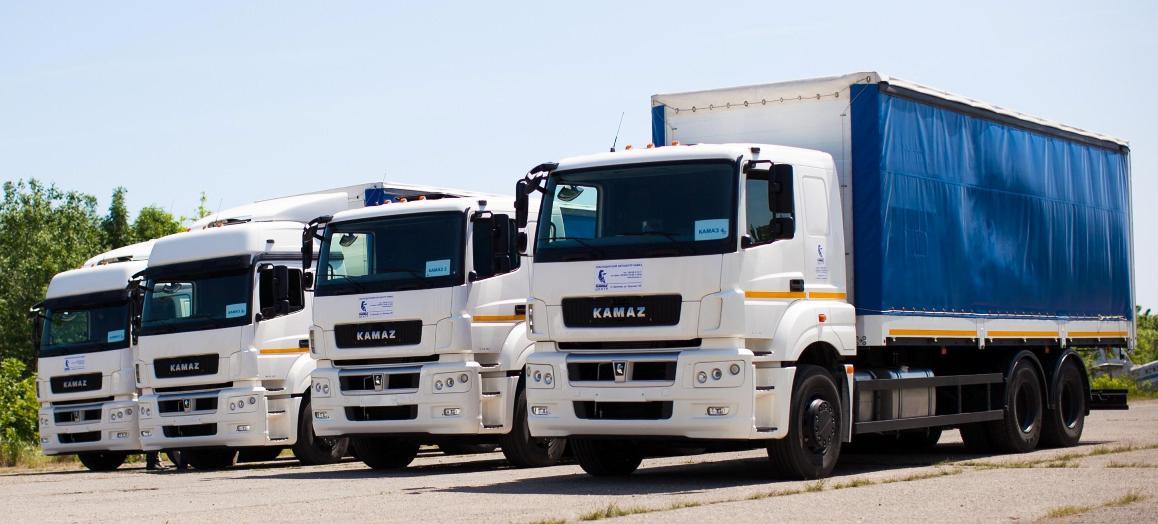 In 2017 KAMAZ will supply 300 vehicles to Iran